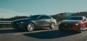 Der neue Mazda3 im All In Leasing Paket