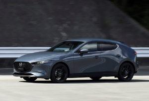 Der neue Mazda3 im 0%-Leasing Paket