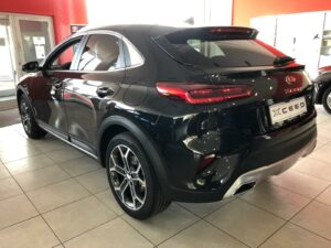KIA Xceed 1,4 Gold Neuwagen Aktion