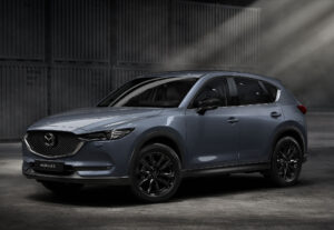 Mazda CX-5 Modelljahr 2021 Sondermodelle