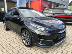 KIA XCeed Leasing Angebot