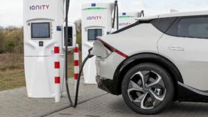 #GoElectric - mit unseren EV von Kia, Mazda und MG