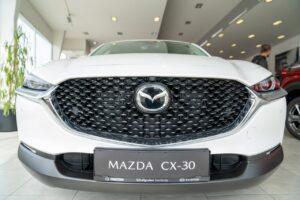 "Aktion: Mazda CX-30 ""100 Years"""